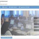 Server Pusat OFFLINE, UNBK SMP Mapel Matematika Tertunda 17 Menit